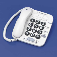 BT big button handsfree phone